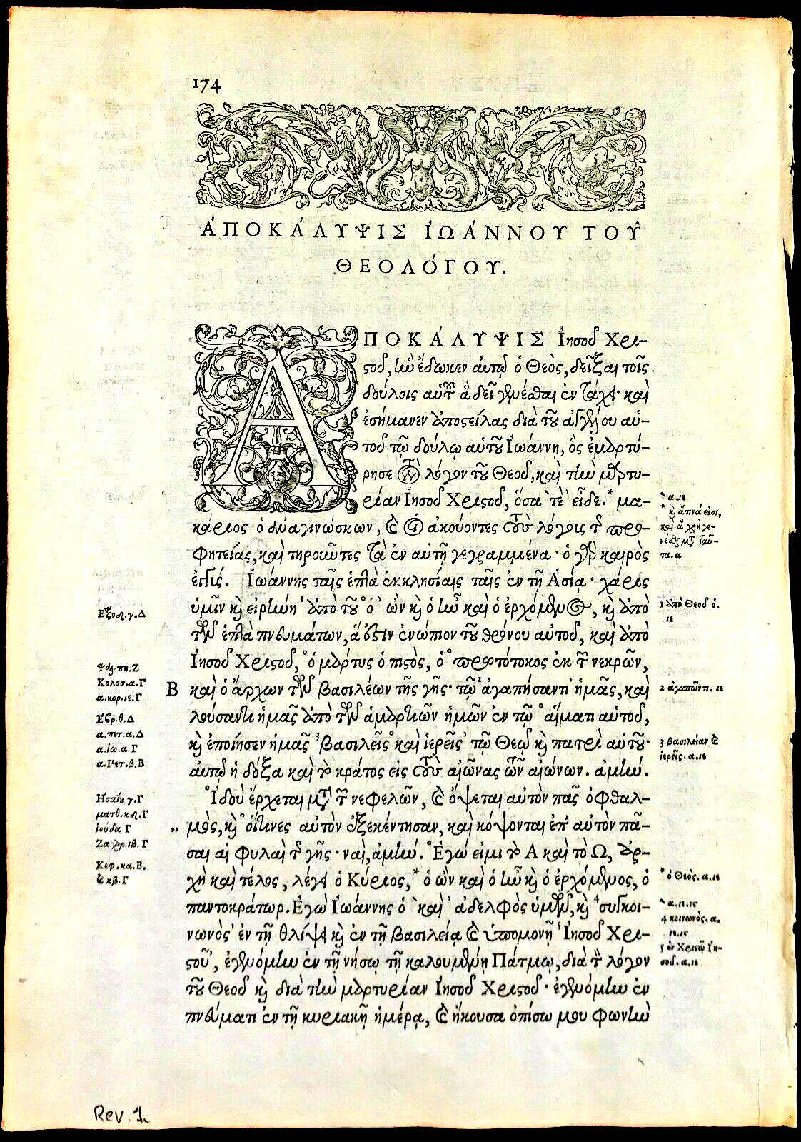 Original Manuscript By Felix Mendelssohn Bartholdy